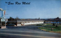 The San Rae Motel