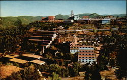 Homestake Gold Mine Postcard