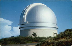 Palomar Mountain Telescope