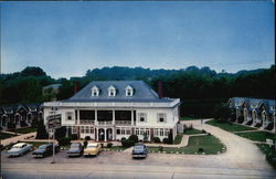 Lord Calvert Hotel and Cottages, U.S. Route 1