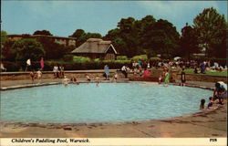 Children's Paddling Pool