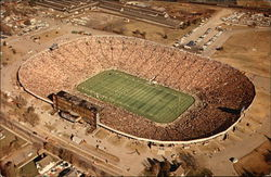 Football Stadium, University of Michigan