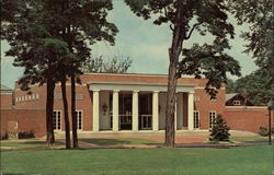 Campus Center, Wabash College