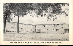 Friends Hall - Wilmington College