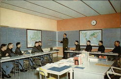 West Point Classroom