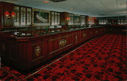 The Astrodome Club - The Men's Bar