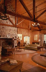 Big Meadows Lodge - Lodge, Shenandoah National Park