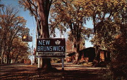The Travel Bureau at St. Stephen - New Brunswick Welcomes You!