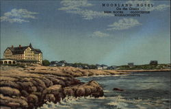 Moorland Hotel, Bass Rocks