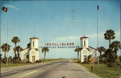 Jekyll Island - Year Round Beach Resort