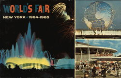 "New York World's Fair 1964-1965: ""Peace through Understanding"""