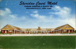 Sheridan Court Motel