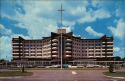 St. Joseph's Hospital, 3001 West Buffalo Avenue