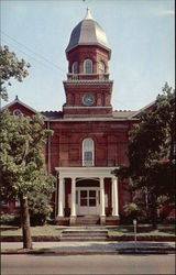 The Court House, Worcester County