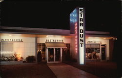 Stardust Restaurant in Clearwater, Florida