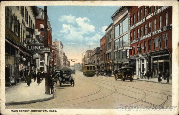 First Parish Building   Main Street, Brockton, MA   Flickr