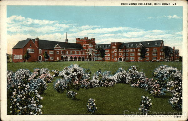Colleges In Richmond Va >> Colleges In Richmond Va Best Upcoming Car Release 2020