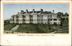 Cromwell Hall - Dormitory