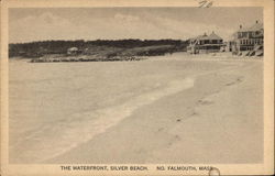 The Waterfront, Silver Beach