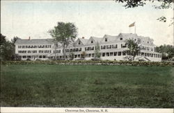 Chocorua Inn