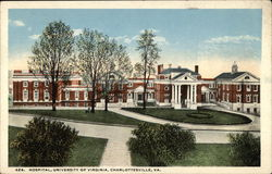 Hospital at the University of Virginia