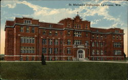 St. Michael's Orphanage