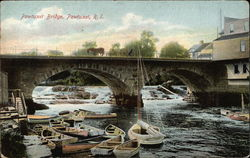Pawtuxet Bridge