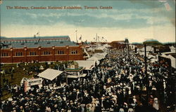 The Midway, Canadian National Exhibition