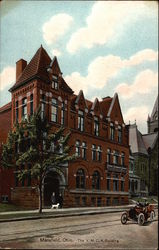 The YMCA Building