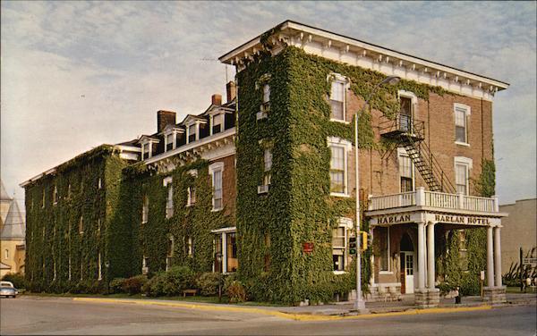 Harlan Hotel