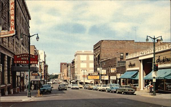 central avenue fort dodge ia
