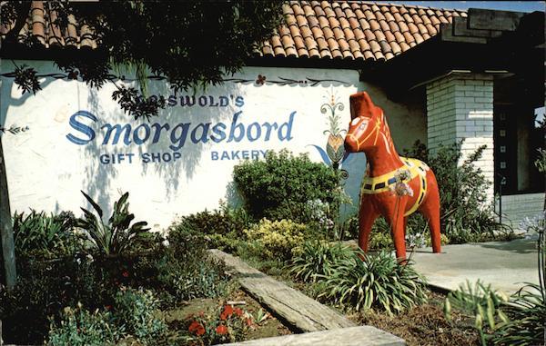 Griswold S Smorgasbord Restaurants Claremont Ca