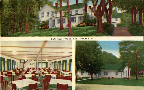 Hotels Near East Durham Ny