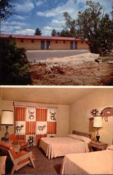 Yavapai Lodge, Grand Canyon National Park