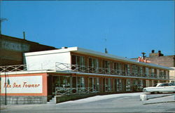 The Inn Towner Motel