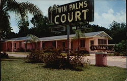 Twin Palms Court