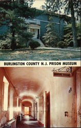 Burlington County Prison Museum in New Jersey