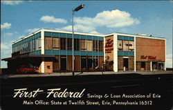 First Federal Savings & Loan Association of Erie