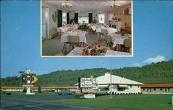 Ponda Rosa Motel