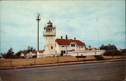 Chatham Light and Coast Guard