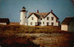 The Race Point Light - Cape Cod