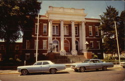 Forrest County Courthouse