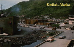 Kodiak - The Oldest Town in Alaska
