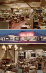 The Bishop Buffet, Lindale Plaza