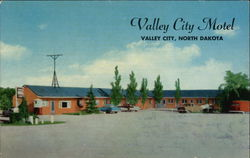 Valley City Motel, 1139 Main West