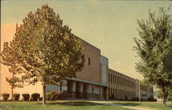 Charles D. Evans Junior High