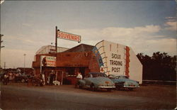 Sioux Trading Post