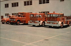 Hummelstown Chemical Fire Company