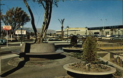 Topanga Plaza Shopping Center