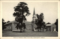 School of Religion, Butler University